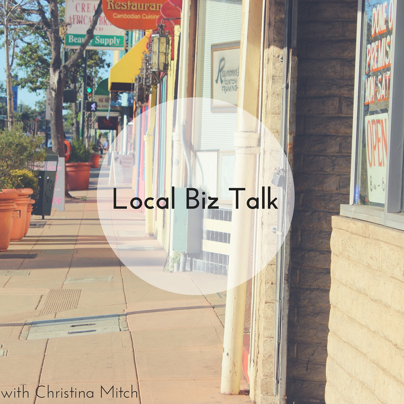 Local Biz Talk